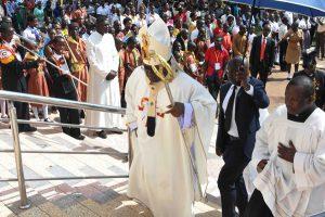 Kampala Archdiocesan Day 2019