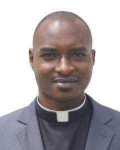 Deacon Bisangwa Bruno