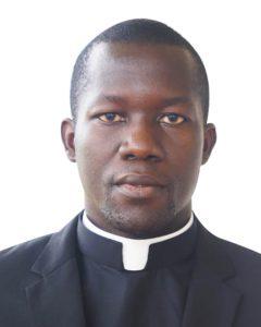 Deacon Kasasa Joseph