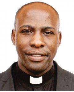 Lusiba Francis - Kiwatule Parish