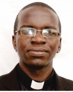 Mayanja Martin - Kisubi Parish