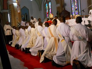 Ordinations - Kampala Archdiocese