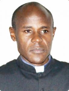 Fr. Charles Ssuna - Spiritual Director