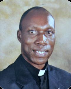 Fr. Emmanuel Mukukule - Spiritual Director