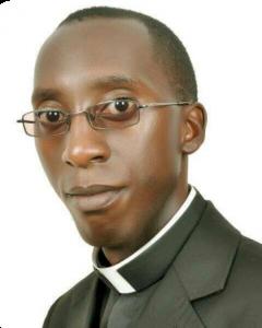Fr. Godfrey Kyeyune - Vice Rector