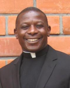 Fr. Kiggundu John Bosco - Rector