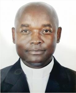 Fr. Wenceslaus Kkonde - Vice Rector