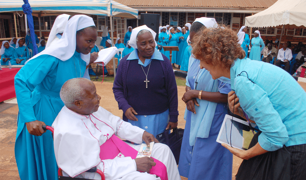 Good Samaritan Sisters, Nalukolongo