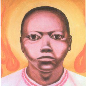 St. Achilles Kiwanuka
