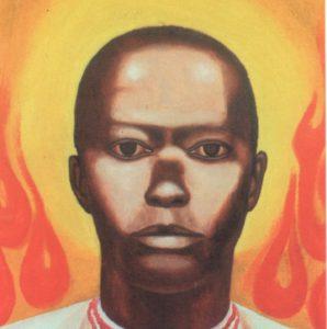 St. Ambrose Kibuuka Katikamu
