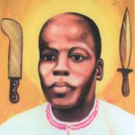 St. Andrew Kaggwa (Kahwa)