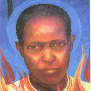 St. James Buuzabalyawo Kalumba Ssebayigga
