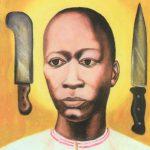 St. Matthias Kalemba Mulumba Wante