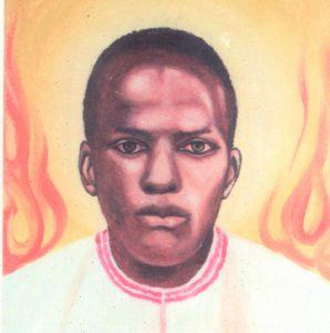 St. Mukasa Kiriwawanvu