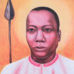 St. Ponsiano Ngondwe