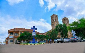 Kampala Archdiocese