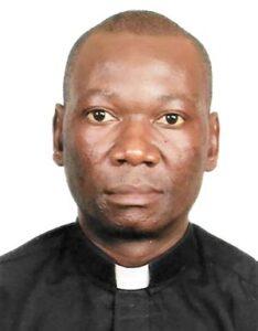 Fr. Achilles Mayanja - Kampala Vicariate