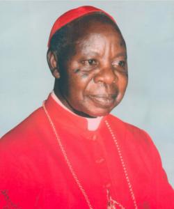 Cardinal Emmanuel Wamala