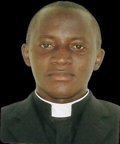 Rev. Fr. Dr. Hilary R. Munyaneza