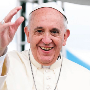 Pope Francis Visits Uganda 2015