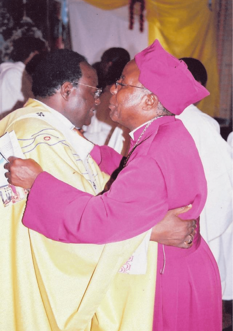 Sprit of ecumenism