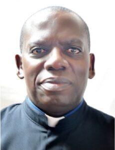 Judicial Vicar