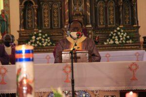 Archbishop Cyprian Kizito Lwanga