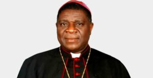 Pope Francis names Bishop Paul Ssemwogerere as Apostolic Administrator of Kampala Archdiocese